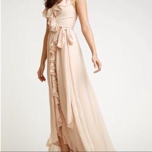 Polly wrap dress by Joanna August